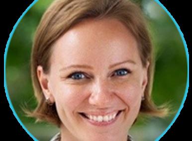 Interview With Masha Finkelstein of Google