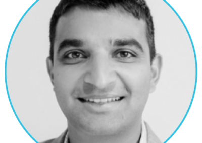 Interview With Sangram Vajre Co-Founder of Terminus