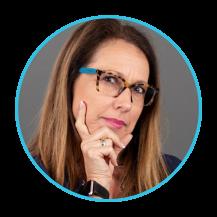 Interview | Rhonda Wunderlin | SVP at Questex