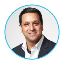 Shonodeep Modak Chief Marketing Officer, North America  Schneider-Electric